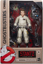 Ghostbusters Plasma Series Ray Stantz Toy 6-Inch-Scale Collectible Classic 1984 Ghostbusters Action Figure