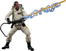 Ghostbusters Plasma Series Winston Zeddemore Toy 6-Inch-Scale Collectible Classic 1984 Ghostbusters Action Figure