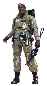 Ghostbusters Select Series 1 Marshmallow Winston Zeddemore Action Figure