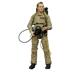 Ghostbusters Select Series 2 Peter Venkman Action Figure - 7 in