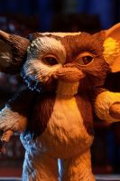 "Gremlins Ultimate Gizmo 7"" Scale Action Figure"