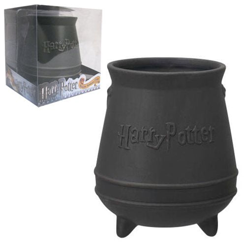 Harry Potter Black Cauldron Ceramic Mug