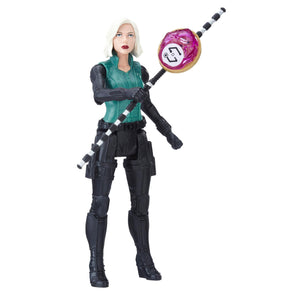 Marvel Avengers Infinity War Black Widow with Infinity Stone