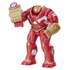 Marvel Avengers Infinity War Hulkbuster with Infinity Stone