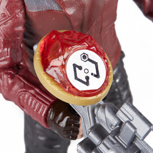 Marvel Avengers Infinity War Star-Lord with Infinity Stone