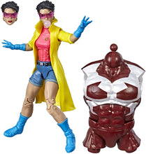 "Marvel Hasbro Legends Series 6"" Collectible Action Figure Jubilee Toy (X-Men Collection)"