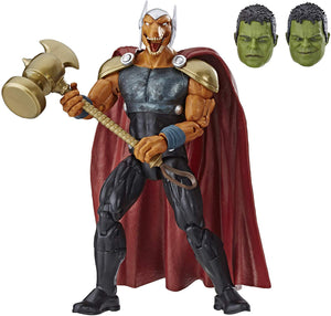 "Marvel Legends Beta Ray Bill 6"" Collectible Action Figure Toy"