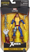 "Marvel Legends Series 6"" Collectible Action Figure Forge Toy (X-Men Collection)"