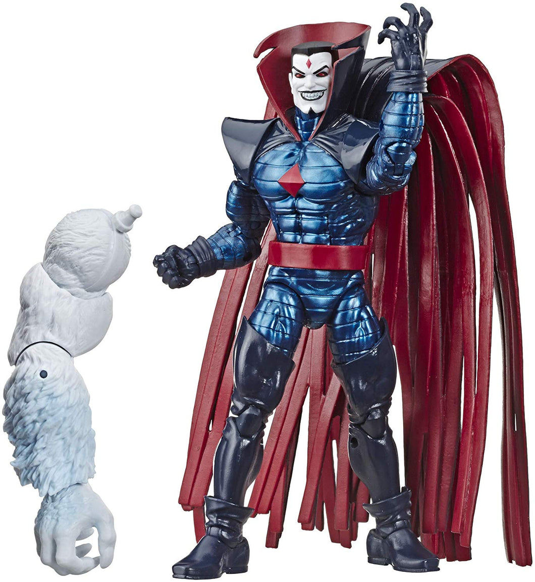 Marvel Legends Series 6