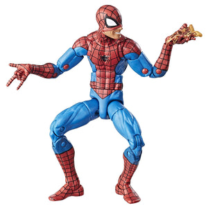 Marvel Retro 6-inch Collection Spider-Man Figure