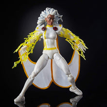 "Marvel Retro 6""- Storm (X-Men) Action Figure Toy – Super Hero Collectible Series"