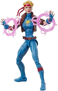 "Marvel Retro 6"" Dazzler Xmen Action Figure"