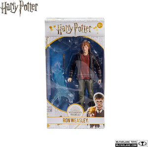 McFarlane Toys Harry Potter - Ron Action Figure