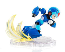 Mega Man X NXEDGE Style Action Figure