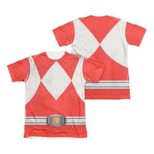 Mighty Morphin Power Rangers Red Ranger T-Shirt