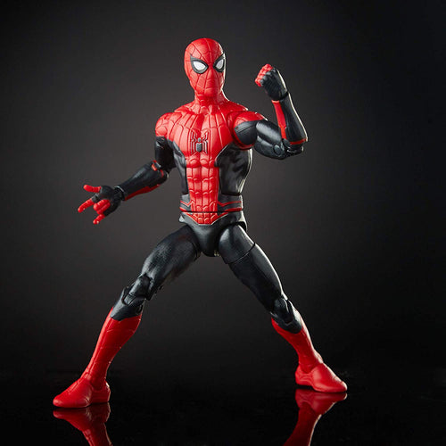 Spider-Man Marvel Legends Series Far from Home 6
