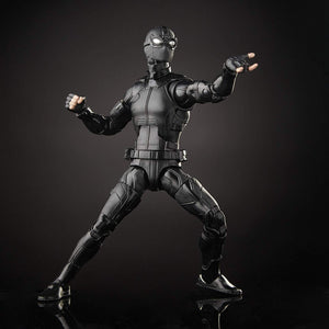 "Spider-Man Marvel Legends Series Far from Home 6"" (Stealth Suit) Collectible Figure"