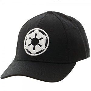 Star Wars Emperial Flex Hat
