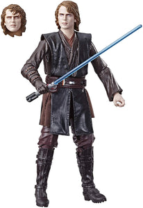 "Star Wars The Black Series Archive Anakin Skywalker 6"" Scale Figure"