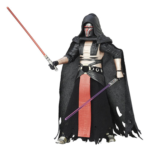 Star Wars The Black Series Darth Revan 6-Inch Action Figure