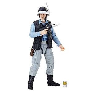 Star Wars The Black Series Rebel Trooper 6-Inch Action Figure