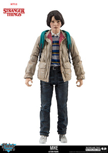 Stranger Things Mike Action Figure