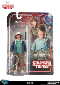 Stranger Things Series 2 Dustin Action Figure