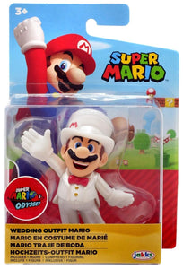 "Super Mario 2"" Wedding Outfit Mario"