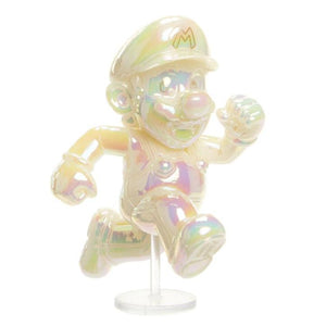 World of Nintendo 2.5 inch Star Power Mario