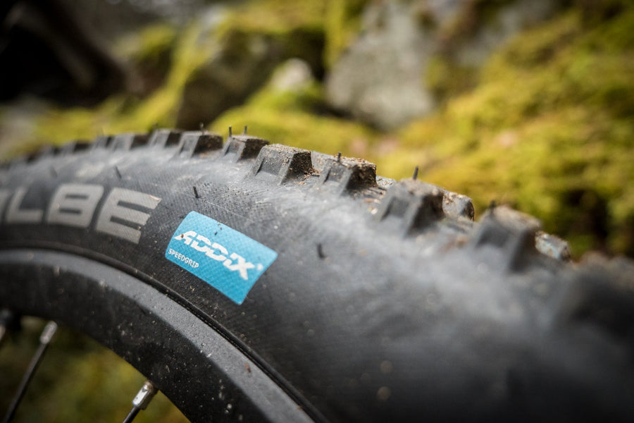 Understanding your tyre compounds