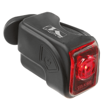M-WAVE Helios K 1.1 USB rechargeable battery rear light
