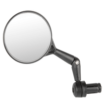 M-WAVE Spy Maxi Bar End Bicycle Mirror