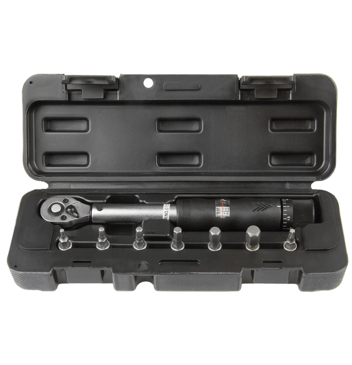 M-WAVE TW-2/15 torque wrench