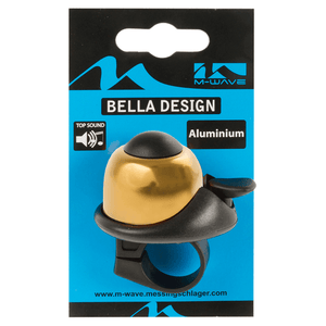 M-WAVE Mini Bell Bella Design