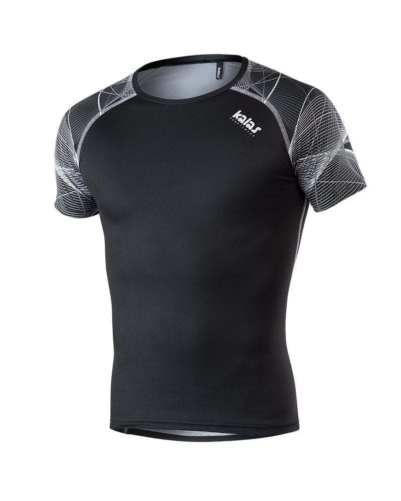 Short Sleeve Running T Shirts - Men