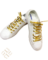 Liquid Gold Leather Shoelace