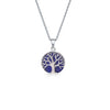 Tree of Life- Lapis