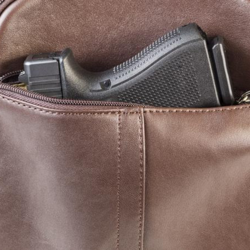 Handguns In America: Living the Concealed Carry Lifestyle