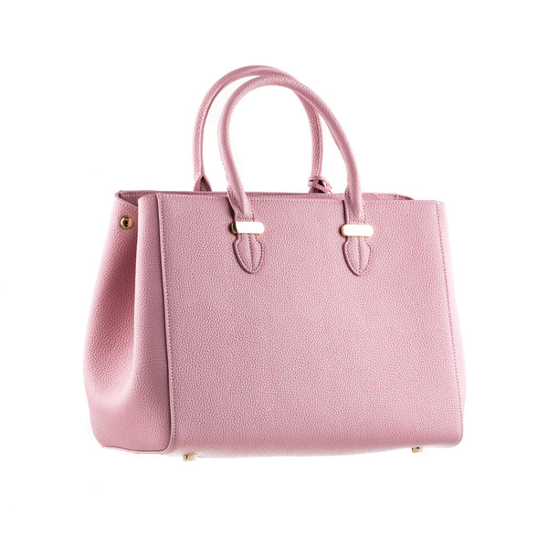 Concealed Carry Tote Handbag in DustPink