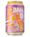 SOBAH #3 Pepperberry IPA