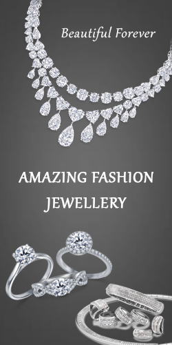 Fashion Jewellery Banner