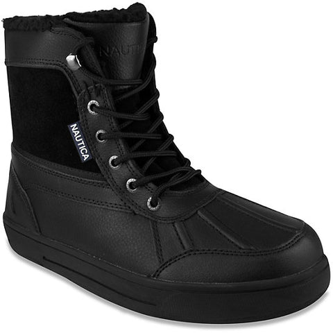LOCKVIEW LACE-UP BOOT