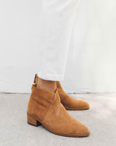 Meet: The Venetian Bootie