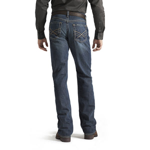 Ariat Jeans M4 Low Rise Deadrun