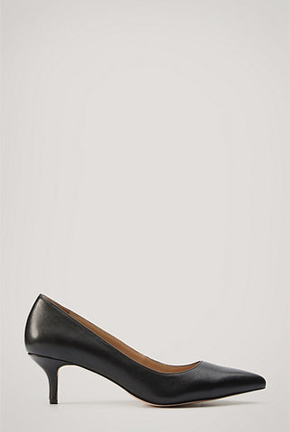 Ivy 55mm Leather Pump