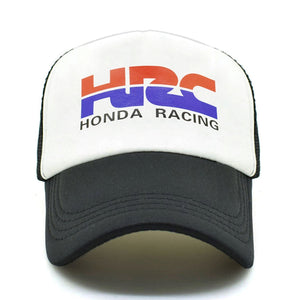 Honda Motorcycle Baseball Caps Honda Racing Snapback