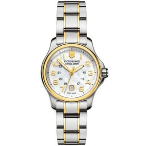 Swiss Army Ladies Officer's XS 241459