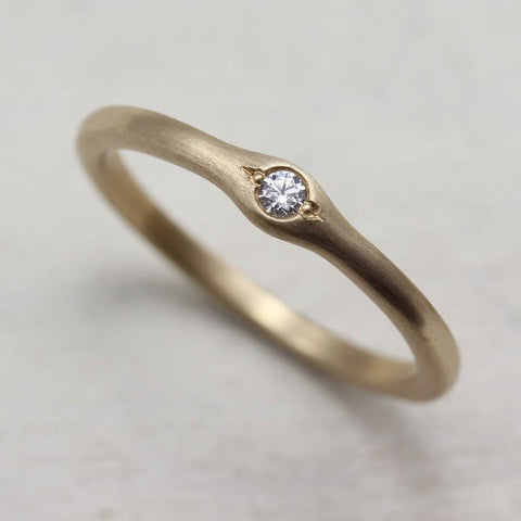 2mm Bump Ring
