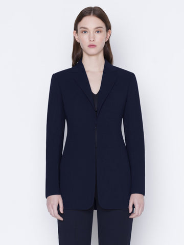 Double-face Wool Jacket