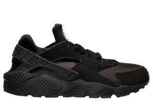 "Nike Air Huarache ""Blackout"""